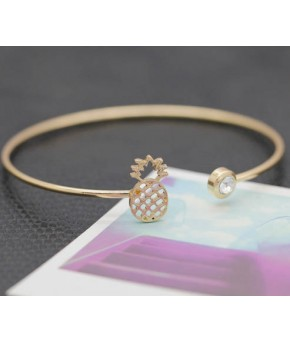 Pineapple Armband