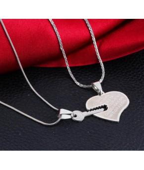 Valentine Halsband